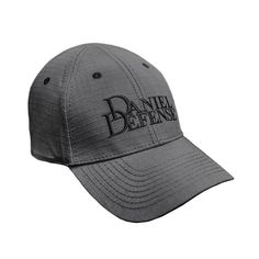 Daniel Defense Gray Hat is perfect for gun enthusiasts determined to look and…