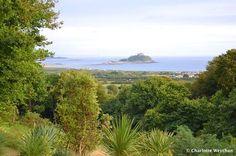 Tremenheere, Cornwall - is this the new Garden of Eden?