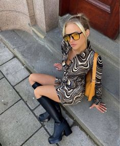 Mode Outfits, Trendy Outfits, Fashion Outfits, Fashion Ideas, Fashion Trends, Looks Pinterest, Ootd, Mode Inspiration, Looks Style