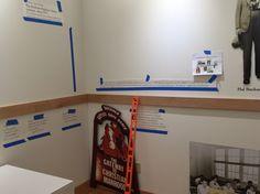 Museum design process