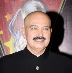 I don't want to make a film in 3D just because people want to watch : Rakesh Roshan