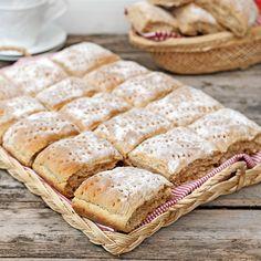 Kan kalljäsa under natten Savoury Baking, Bread Baking, Bread Recipes, Cooking Recipes, Sandwich Cake, Swedish Recipes, Yeast Bread, Nom Nom, Homemade