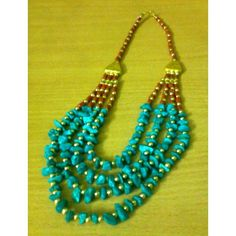 Beaded jewellery - Online Shopping for Necklaces by Be.you.tiful