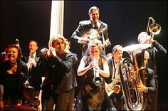 Company: Stephen Sondheim: Side by Side/What Would We Do Without You?: 2006 Broadway Revival