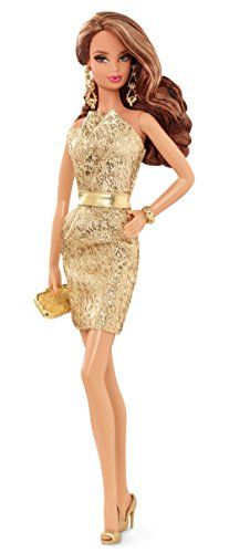 Barbie The Look: Gold Dress Doll Barbie http://www.amazon.com/dp/B00MYUHST0/ref=cm_sw_r_pi_dp_59.gwb0BAPS5A