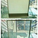 Vetri sia trasparenti che opachi - Roma - VetroeXpert - Vetri speciali e Montaggi