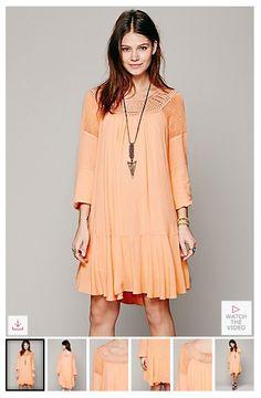 Free People - Dresses - full studio model, multiple views, full story styling & h/m