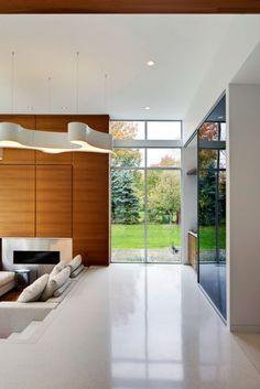 La maison Shaker Heights par Dimit Architects