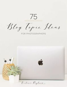 75 Blog Topic Ideas for Photographers   Victoria Rayburn Photography Blog Topics, Best Wordpress Themes, Photo Sessions, Photographers, Web Design, Designers, Wedding Photography, Victoria, Place Card Holders