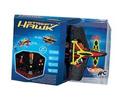 Hot Wheels Street Hawk R/C Flying Car