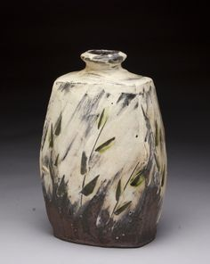 Vases – Michael Hunt and Naomi Dalglish