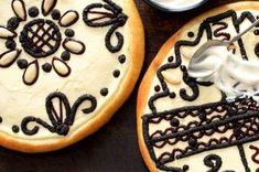Chodské koláče babičky Petra Kotačky | Apetitonline.cz Czech Recipes, Ethnic Recipes, Pavlova, Pie, Sweets, Cookies, Petra, Chocolate, Baking