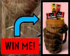 Jack Link's @Drake Barr Twitter Sweepstakes