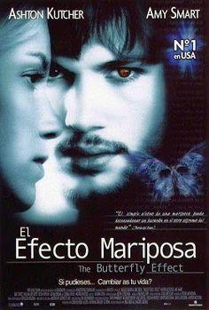 El efecto mariposa (2004)