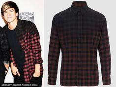 5sosstyleguide:  Calum Hood: Longsleeve Resin Shirt (Dr. Martens) Exact(Sold Out) / Similar/ Similar/ Similar/ Similar/ Similar/ Similar/ Similar  Exact has sold out so I added similar items.