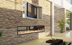 Modern+Far-Reaching+Fireplaces+-+Escea+DX1500+Ultra+Wide+Can+be+Controlled+by+Smartphones+(GALLERY)