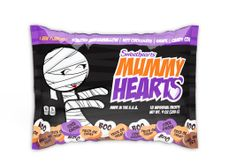 Mummy Hearts: The Treat Too Sweet To Keep Under Wraps!