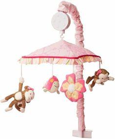 Kids Line Musical Mobile, Miss Monkey KidsLine http://www.amazon.com/dp/B004PEIQJO/ref=cm_sw_r_pi_dp_vMIJtb1AFDFSR72S