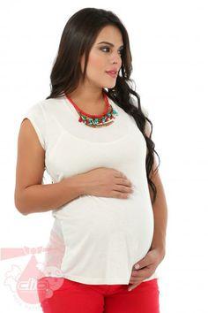 0cb05febd  Ropa para  embarazo con las tendencias de la  moda para  gestantes