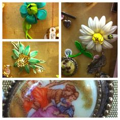 A sampling of our pins. Stop by 124A Grand Ave Mars PA 16046 Wednesday-Saturday 12-5pm to get your own!!!