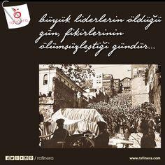 büyük liderlerin öldüğü gün, fikirlerinin ölümsüzleştiği gündür...     #10kasım #atatürk #mustafakemalatatürk #mustafakemal #1938