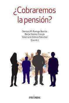 En esta obra el lector preocupado por el presente y de modo particular por el futuro de las pensiones públicas encontrará reflexiones de utilidad para fijar su posición ante las diferentes opciones existentes que pretenden configurar el modelo de pensiones para los próximos años...  http://rabel.jcyl.es/cgi-bin/abnetopac?SUBC=BPBU&ACC=DOSEARCH&xsqf99=1872589