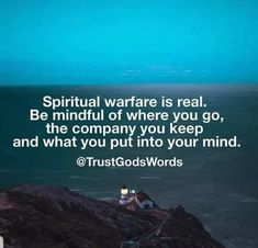Spiritual Warfare Prayers, Spiritual Quotes, Christian Humor, Christian Quotes, Faith Quotes, Bible Quotes, Bible Scriptures, Meaningful Quotes, Inspirational Quotes
