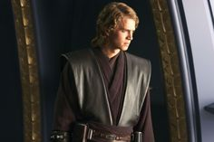 Hayden Christensen in Star Wars: Episode III - Revenge of the Sith