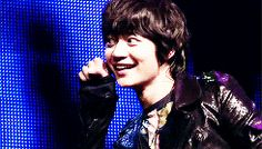 Aegyo is owned by Minho... just saying