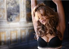 Intimissimi Fall/Winter 2012-2013 Lingerie Catalogue