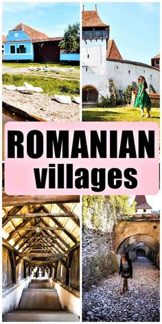 Romania has an extremely beautiful rural life, and the charm of these 3 must-see villages in Transylvania is the only proof you need. #romania #romanianvillage #village #transylvania #exploreromania #visitromania #travelblog #rural 3 must-see villages in Transylvania, Romania | best places in Romania | beautiful villages in Transylvania | rural Romania | things to do in Romania | what to visit in Romania | Romania attractions | romania travel guide | romania travel nature | romania travel… Top Travel Destinations, Europe Travel Guide, Travel Guides, Travel Abroad, European Travel Tips, European Destination, Regions Of Europe, Transylvania Romania, Romania Travel