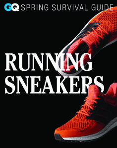 2ee8de525c48e Spring Survival Guide  Running Sneakers