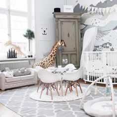 Creative and Chich Kids Room Decoration and Design Ideas for kids rooms; kids rooms for boys; kids room for girl { Baby Boy Rooms, Baby Bedroom, Baby Room Decor, Baby Boy Nurseries, Nursery Room, Girls Bedroom, Room Baby, Kids Rooms, Master Bedroom