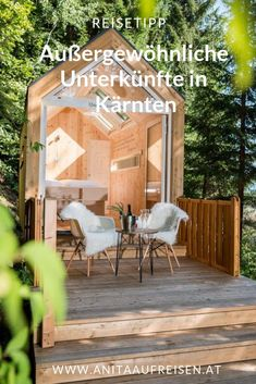 The Luxury Collection. Hotels And Resorts, Luxury Hotels, Design Hotel, Outdoor Furniture Sets, Outdoor Decor, Travel Goals, Glamping, Austria, Tent