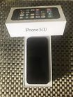 Apple iPhone 5s - 16GB - Space Gray (Rogers Wireless) Smartphone