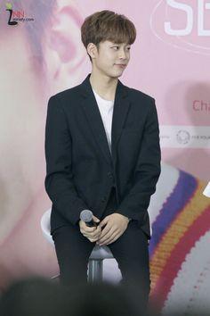 Yoo Seonho Yoo Seonho