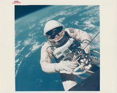 or All Mankind: Vintage NASA Photographs 1964 – 1983