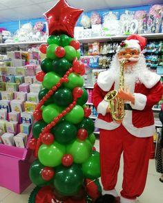 Christmas Balloons, Christmas Tree, Holiday Decor, Home Decor, Globes, Teal Christmas Tree, Decoration Home, Room Decor, Xmas Trees