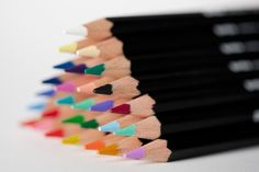 SoHo Urban Artist Professional Colored Pencil Sets