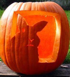 Happy Boo Bunnie Halloween 2012 !!!