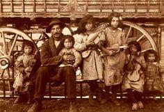 Familia gitana
