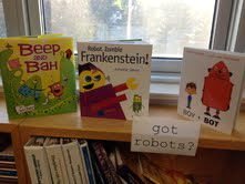 Teach Mentor Texts: Get Your Read On!