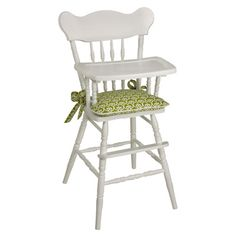 AFK High Chair.  Loving the vintage design but not the price tag.