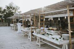 Puglia Destination w