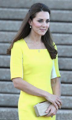 Kate Middleton's Hair Has Landed in Australia!