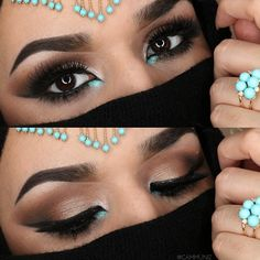 Arabian eyes!!!
