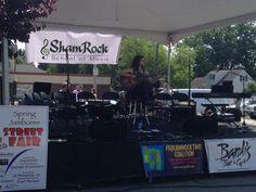 Street Fair Main Stage!