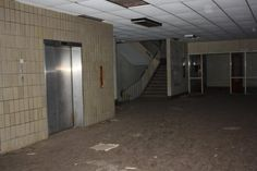 The Old Abandoned Kempton Park Hospital Revisited