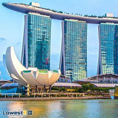 Witness the fantastic entertainment venues and historic attractions while holidaying in #Singapore. Book Now: