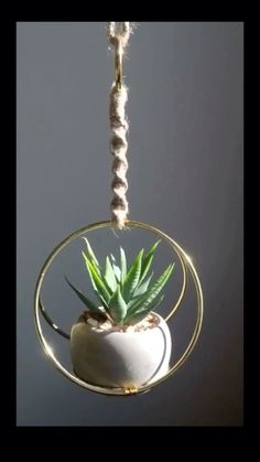 Mkono Pcs Macrame Plant Hanger Indoor Outdoor Hanging Planter Basket Cotton Rope With Beads Inch Mkono Pcs Macrame Plant Hanger Indoor Outdoor Pflanzkorb Cotton Rope With Beads Inch - Image Upload Services Etsy Macrame, Macrame Art, Macrame Projects, Macrame Mirror, Plant Projects, Cool Diy Projects, Mirror Mirror, Macrame Plant Hanger Patterns, Macrame Plant Holder